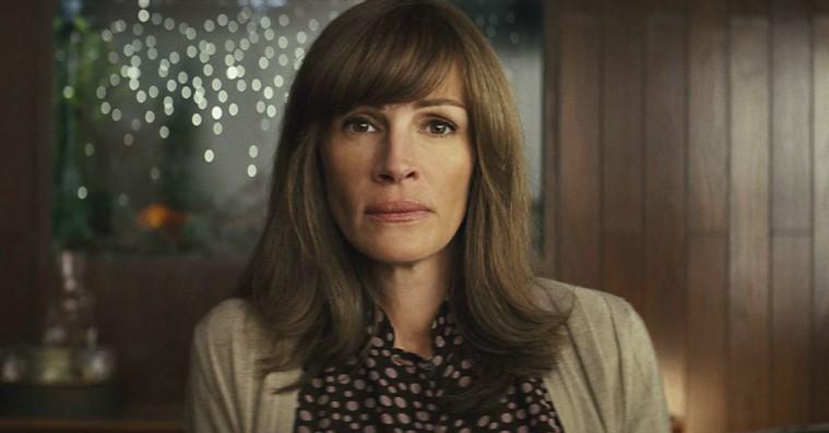 Julia Roberts, Sean Penn, Armie Hammer og Joel Edgerton fører an i kommende Watergate-serie fra manden bag 'Mr. Robot'