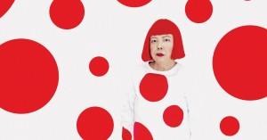 'Kusama: Infinity': Yayoi Kusama ved, hvordan man skaber gode billeder med prikker og penisstole