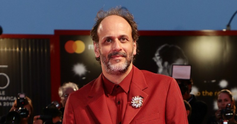 Luca Guadagnino skal filmatisere legendarisk Bob Dylan-album