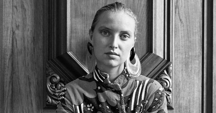 Emilie Helmstedt vinder Magasins store modepris og 500.000 kroner