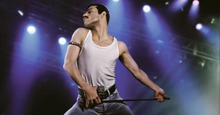 'Bohemian Rhapsody': Eklatant brøler skæmmer filmen om Freddie Mercury