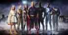Serien 'The Boys' vil vende op og ned på superheltegenren –se første teaser