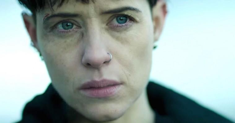 'The Girl in the Spider's Web': Lisbeth Salander er James Bond – og plothullerne tårner sig op