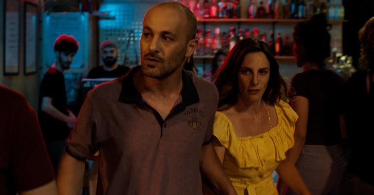 Vind billetter til Månedens Film i Cinemateket: Det højspændte drama 'The Reports on Sarah and Saleem'