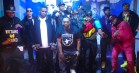Se alle Wu-Tang Clans nulevende medlemmer genforenet på scenen hos Jimmy Kimmel
