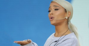 Ariana Grande til Danmark: Priser og dato for billetsalg annonceret