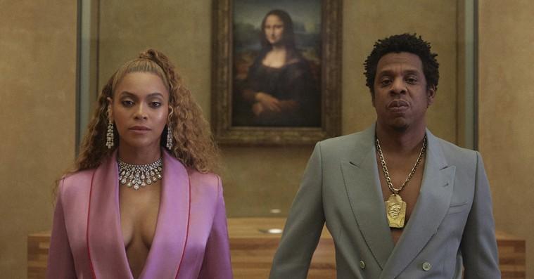 Mens Beyoncé og Kanye styrer musikken, er Hollywood stadig hvid som nyfalden sne