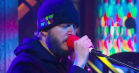 Justin Vernon og Aaron Dessner har tv-debut som Big Red Machine hos Stephen Colbert