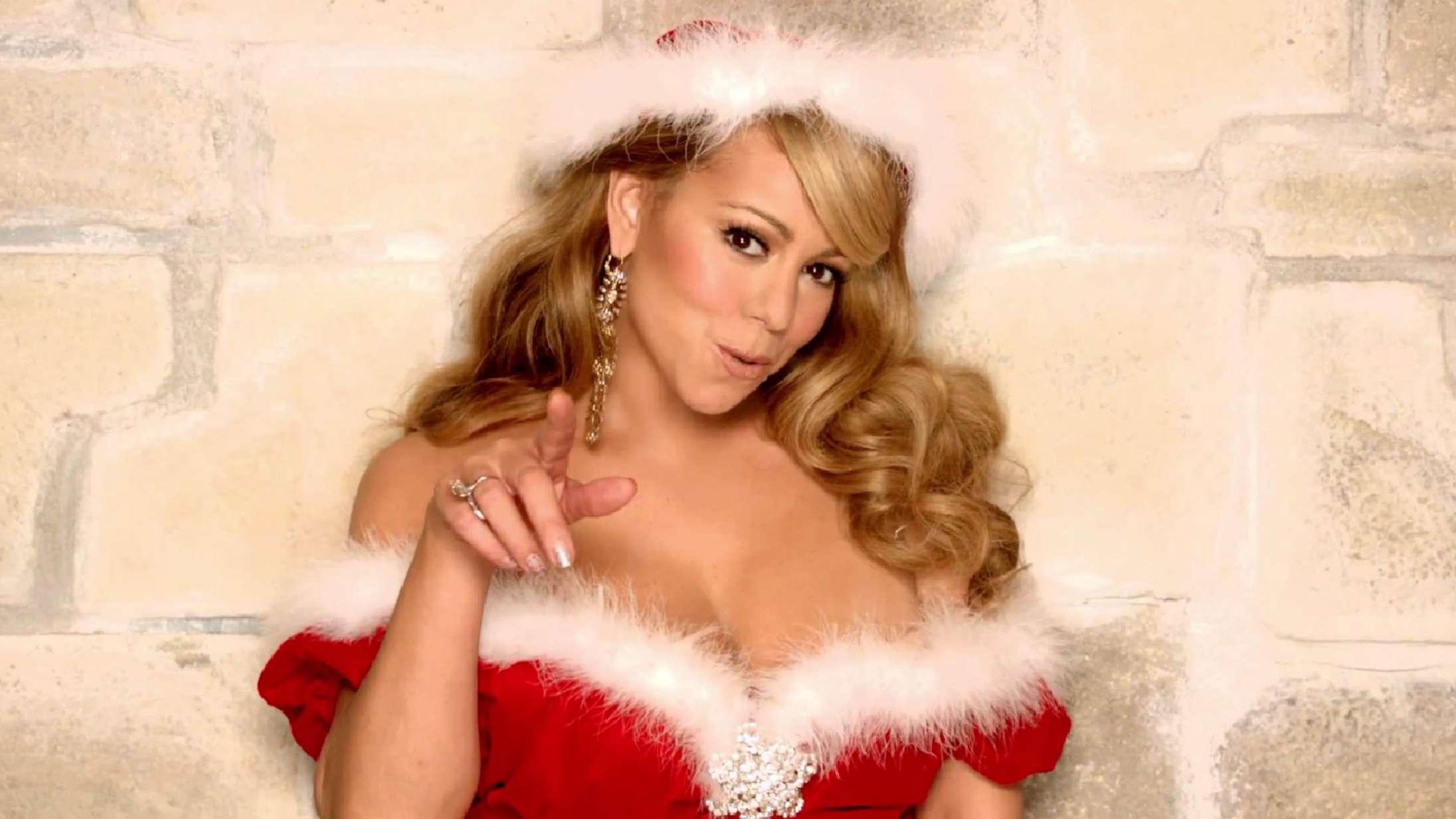 Det er den 23. november, og Spotify-hitlisten er nu officielt overtaget af julemusik