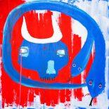 Action Bronsons 'White Bronco' er en lunken samling uambitiøse hiphopfragmenter - White Bronco