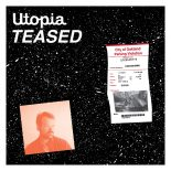 Udstyret med lsd og sorg har Stephen Steinbrink præsteret sit bedste album til dato - Utopia Teased