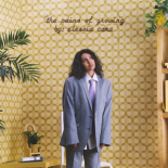 Alessia Cara har mentalt vokseværk på 'The Pains of Growing' - The Pains of Growing