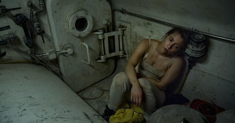 Rasmus Kloster Bro har lavet en uhyre intens katastrofefilm 20 meter under jorden: »Det var som at leve på månen«