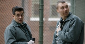 'Escape at Dannemora': Ikke engang to Oscar-vindere kan redde Ben Stillers fængselsserie
