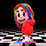 6ix9ines 'Dummy Boy' er en popstjernedrøm, der nok aldrig bliver til virkelighed - Dummy Boy