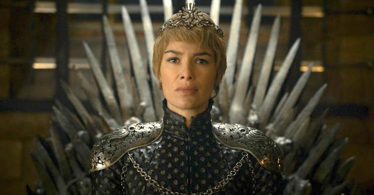 Lena Headey indrømmer, hun ønskede en bedre slutning for Cersei