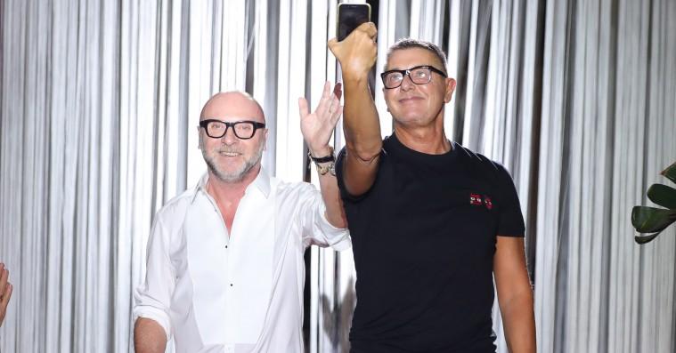 Dolce & Gabbana aflyser storslået show i Shanghai efter anklager om racisme