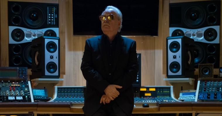 Legenden Giorgio Moroder giver sin første danske koncert nogensinde