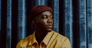 Start din december sammen med soultalentet Jacob Banks – køb billetter til koncerten i Vega her