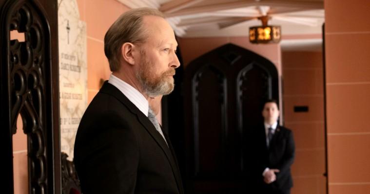 Lars Mikkelsen har taget én ting fra 'House of Cards' med hjem til de danske serier