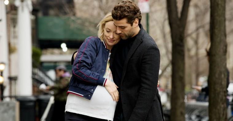 'Life Itself': Oscar Isaac-drama vil have dig til at tude for enhver pris