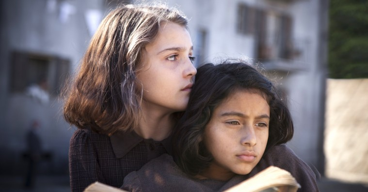 'My Brilliant Friend': Pigerne er uforglemmelige i HBO's serie over bestsellerfænomen