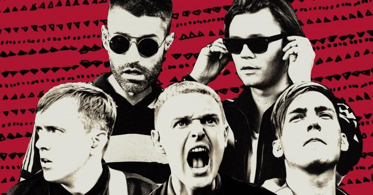 Vil du varme op for The Minds of 99 i Royal Arena? Bandkonkurrence er åben for alle