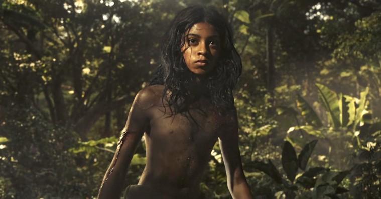 'Mowgli': Baloo er umulig at genkende i dystert take på 'Junglebogen'