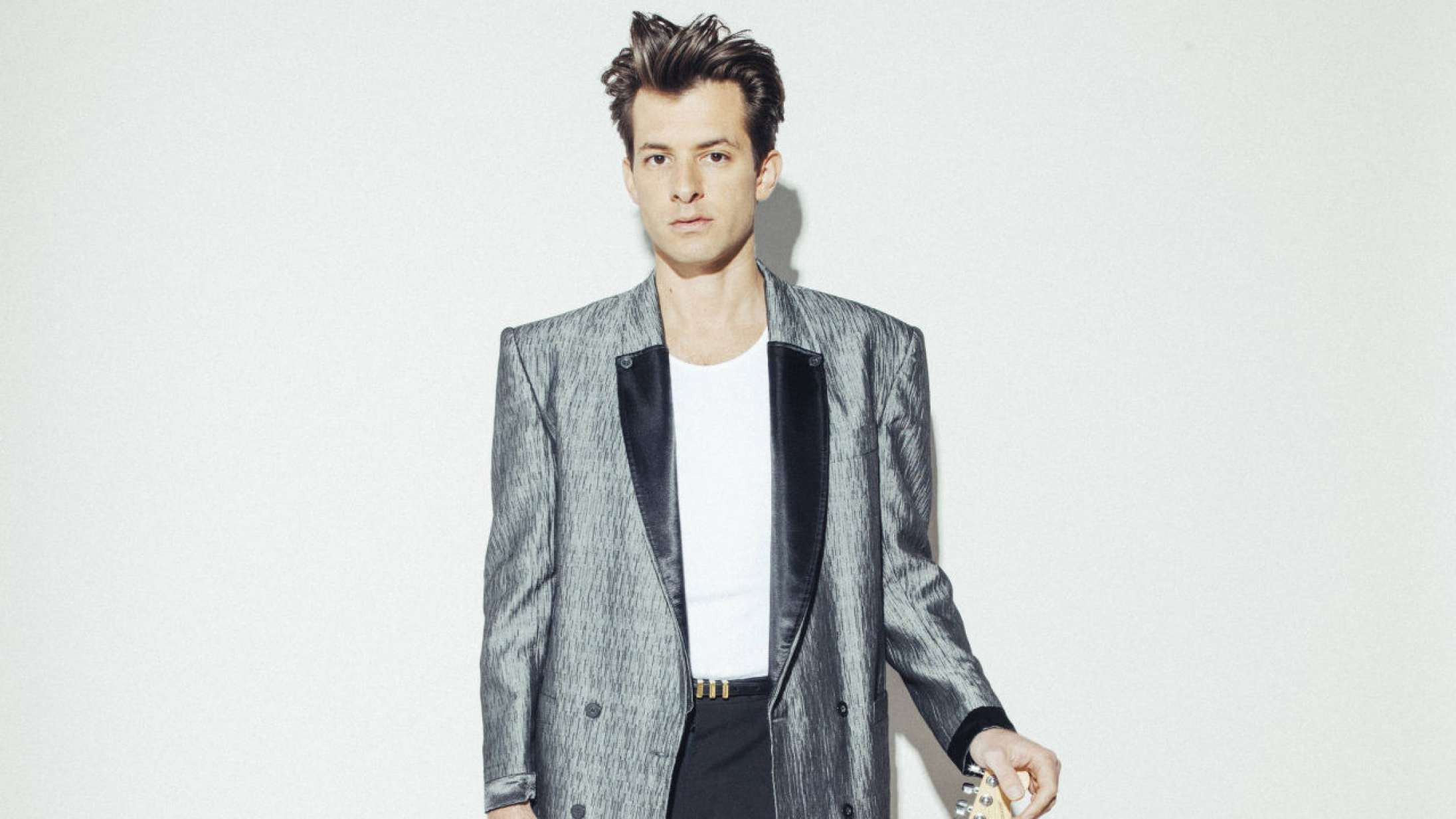 Top Tracks: Hør ugens 10 bedste nye sange – fra Katy Perry og Mark Ronson til Whitney og Sleater-Kinney