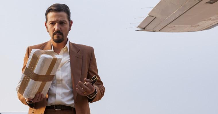'Narcos: Mexico': Hvordan lever man op til Pablo Escobar?