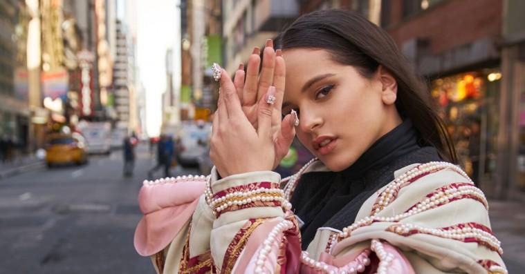 Rosalía er den globale popstjerne, vi har ventet på