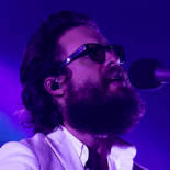 Father John Misty var intet mindre end en rockstjerne i Forum