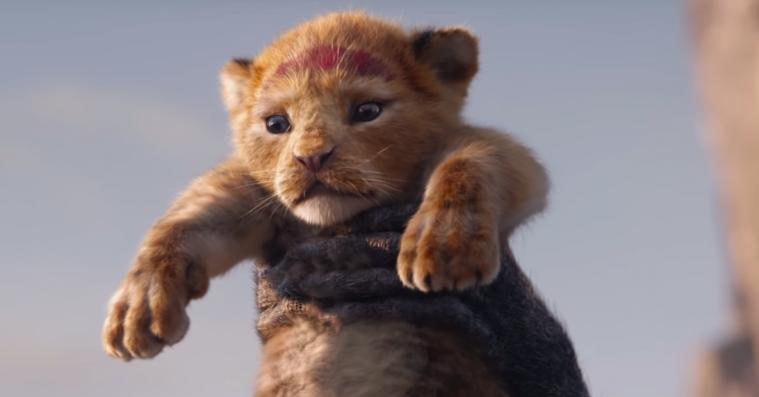 Disneys 'Løvernes konge'-trailer sætter ny rekord
