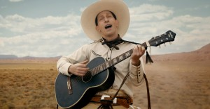 'The Ballad of Buster Scruggs': Coen-brødrenes Netflix-film er en charmerende kærlighedserklæring