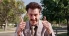 Borat er tilbage – og han støtter Donald Trump af hele sit racistiske hjerte