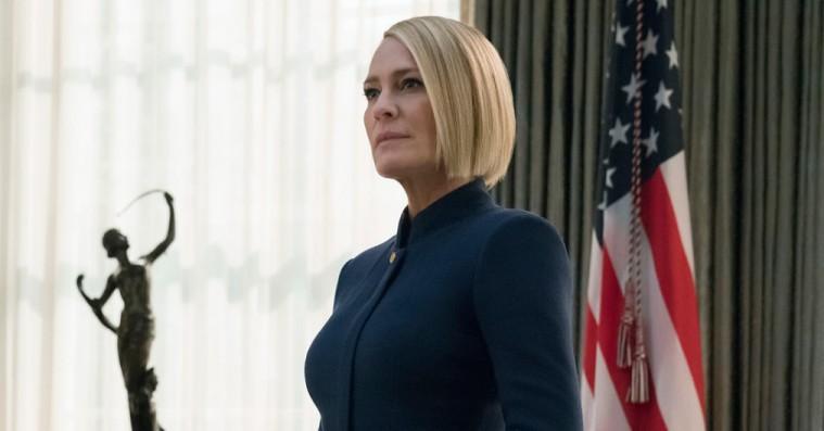 'House of Cards' sæson 6: Alle taler om Frank Underwoods lille pik i Spacey-løs finale
