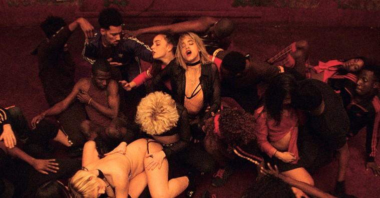 'Climax': Gaspar Noés filmorgie er et djævelsk hedonistisk LSD-trip