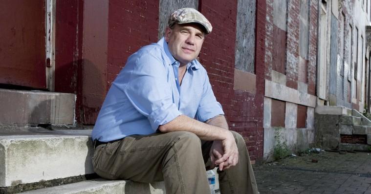Manden bag 'The Wire' får grønt lys til HBO-serie om fascistisk amerikansk præsident
