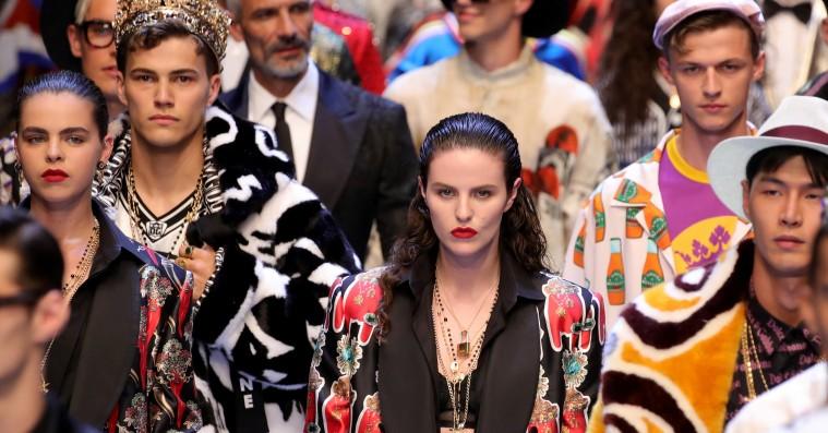 Dolce & Gabbanas nedtur fortsætter – udsender undskyldningsvideo