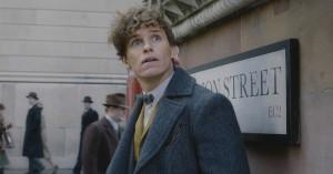 'Fantastiske skabninger – Grindelwalds forbrydelser': Harry Potter-universet smøres helt tyndt ud