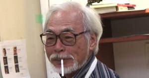 Ny film viser Miyazakis comeback – se traileren til 'Never-Ending Man: Hayao Miyazaki'