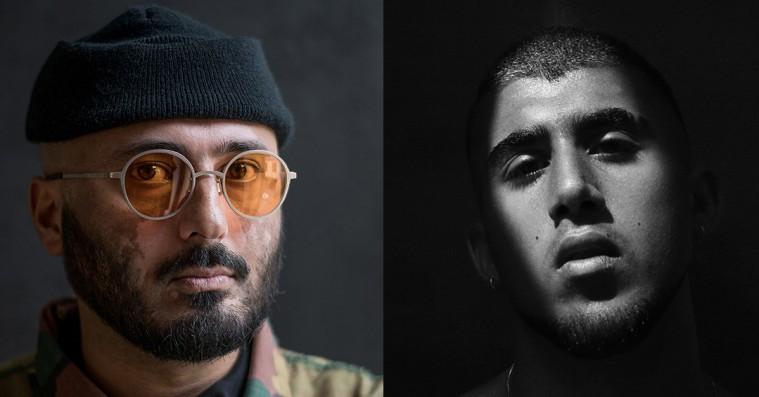 Muf10 og Unidentified snakker om hiphoppens voksende modemagt i INPUT