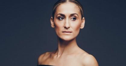 Se Marijana Jankovic' dybt rørende Oscar-kandidat 'Maja' i INPUT-rummet tirsdag – og hør hendes personlige historie