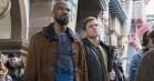 'Robin Hood': Fattigt reboot stjæler fra rigere inspirationskilder