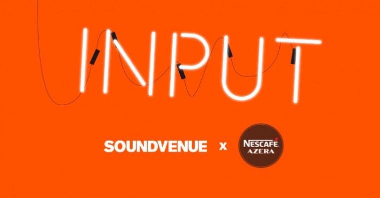 Soundvenue og NESCAFÉ Azera åbner pop-up kulturrum – Suspekt, Roland Møller, Anya, Muf10 og Kesi blandt gæsterne