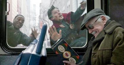 Farvel til Stan Lee: Vi hylder tegneserielegendens fem bedste cameos i Marvels filmunivers