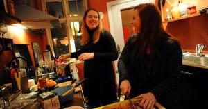 Glædelig Thanksgiving: Få smag for USA – og inviter en studerende indenfor
