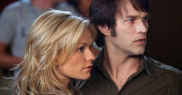 'True Blood' kunne have haft Benedict Cumberbatch og Jessica Chastain i to af hovedrollerne