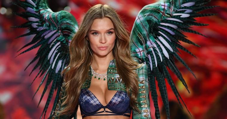 Victoria's Secret skaber mere vrede efter forsøg på at forklare manglende diversitet