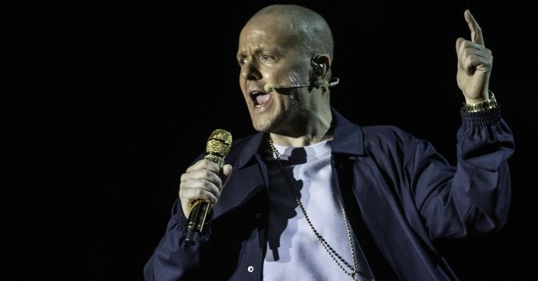 Anders Matthesen – 'Anden 25': Stort anlagt jubilæum er mere show end sjov